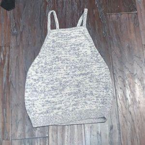 Kendall & Kylie knit top fashion nova sweater